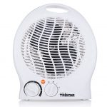 Tipos de Calefactores. Calefactor de Aire
