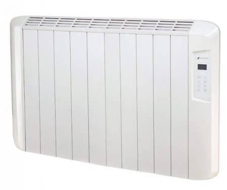 Mejores radiadores eléctricos del mercado. Radiadores de bajo consumo