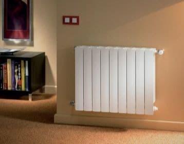 gasto calefaccion gas natural