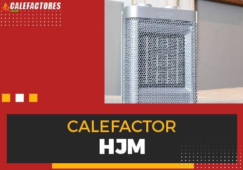 Mejores calefactor hjm