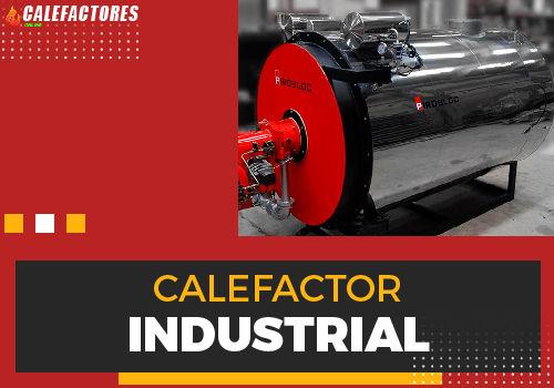 Mejores calefactor industrial