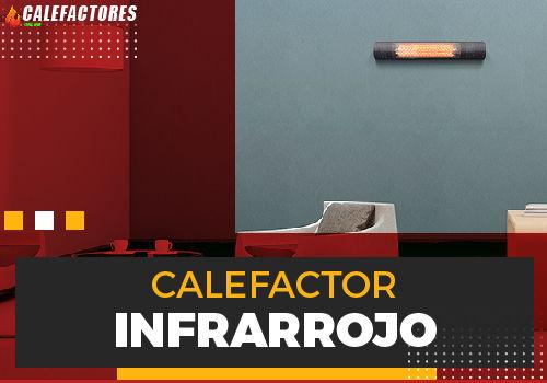 Mejores calefactor infrarrojo