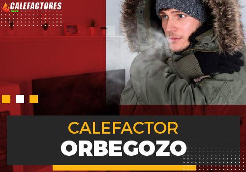 Mejores calefactor orbegozo