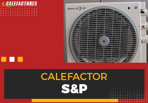 Mejores calefactor s_p