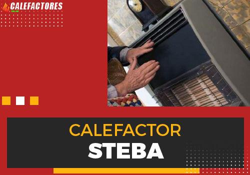 Mejores calefactor steba