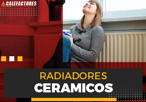 Mejores radiadores ceramicos