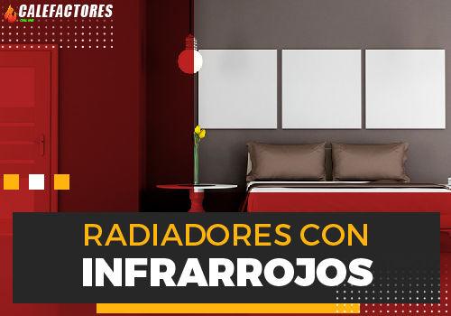 Mejores radiadores con infrarrojos