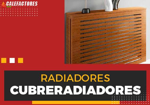 Mejores radiadores cubreradiadores