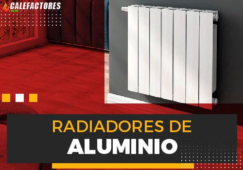 Mejores radiadores de aluminio