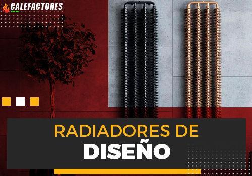 Mejores radiadores de diseño