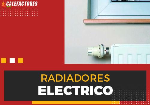 Mejores radiadores electrico