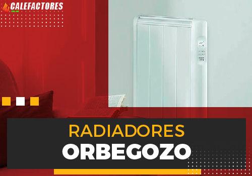 Mejores radiadores orbegozo