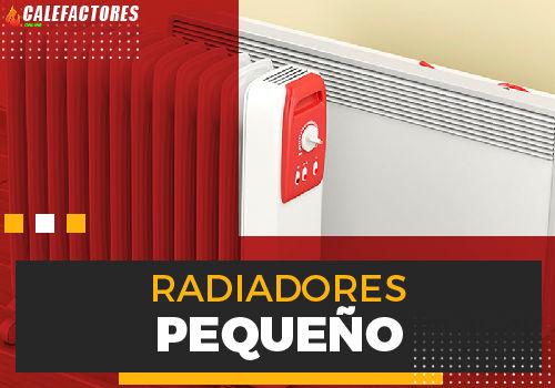 Mejores radiadores pequeño