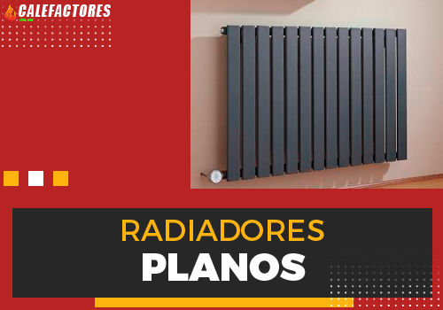 Mejores radiadores planos