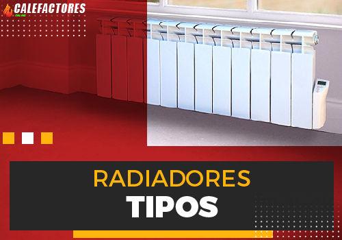 Mejores radiadores tipos